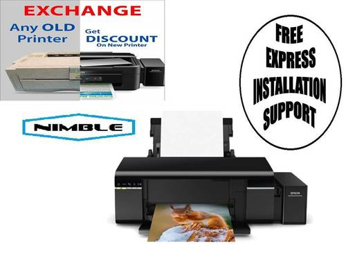 Photo Inkjet Printer - Manufacturers, Suppliers & Dealers