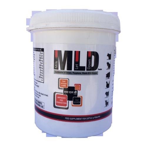 Chelated Liquid Calcium For Cattle (5 Ltr * 30 Pcs.)