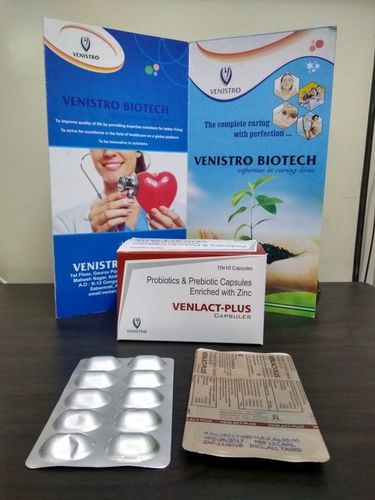 Venlact Lactic Acid Bacillus Tablets in   Near rama filling station
