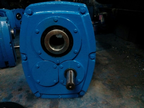 Durable Holdback Smsr Gearbox in  New Area