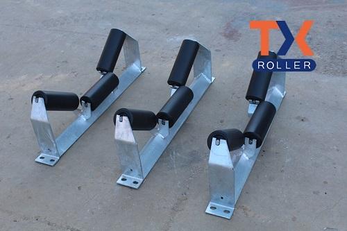 Conveyor Roller Offset Frame in Hengshui, Hebei - Hebei Tongxiang