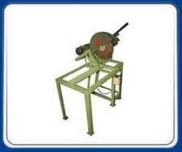 Bamboo Cutting Machine