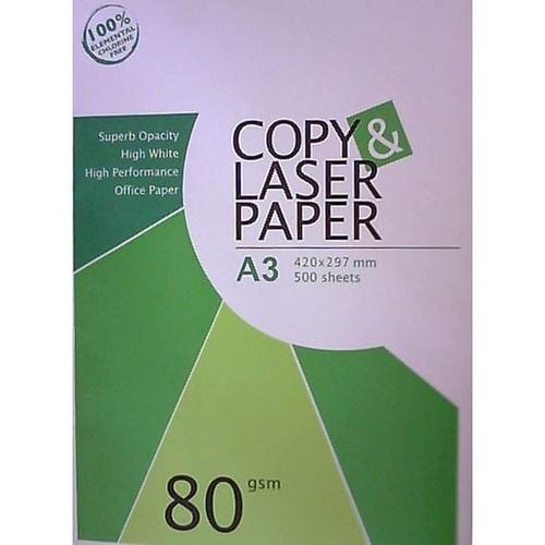 A4 Copy Paper Brightness