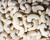 White Pieces Cashew