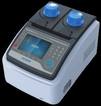 Gradient PCR Machine