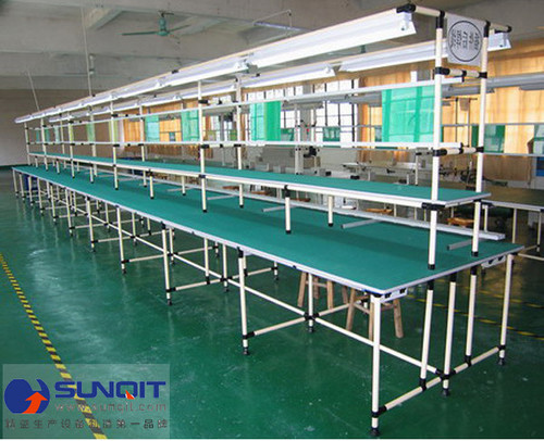 Mobile Phone Production Line