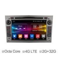 7Inch Octa Core Multifunction Car DVD Player for Opel