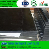 ESD Anti-Static Phenolic Bakelite Sheet