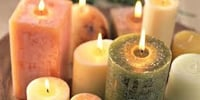 Fragrance Candles