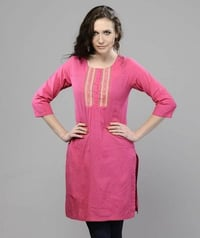 Ladies Casual Kurta