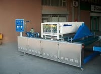 Flock Printing Machine