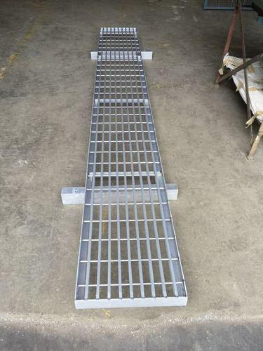 High Grade Aluminum Walkways Gratings