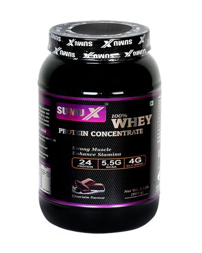 Sumu X Whey Protein