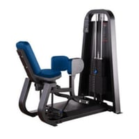 Abductor Outer Thigh Gym Machine
