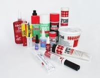 Adhesives And Sealants