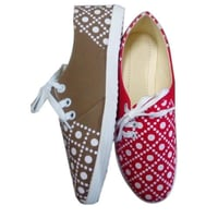 Fancy Ladies Belly Shoes