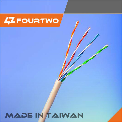 305M CAT 5/5e UTP (Solid) Network LAN Cables