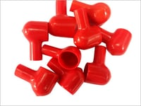 Soft Pvc Battery Electrical Terminal Boots
