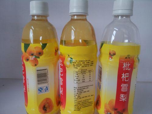 Pear Beverage