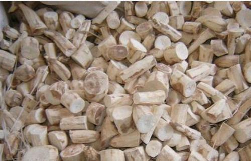 Cassava Chip For Pulp And Paper