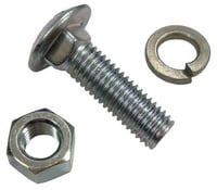 Tractor Carriage Bolt