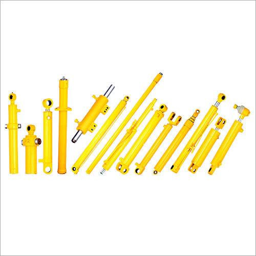 Hydraulic Cylinder (25 mm to 2500 mm stroke)