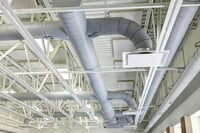 Chemical Air Ducts