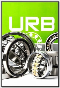 URB Spherical Roller Bearing
