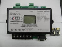 Bb100w 12/24 Charge Controller