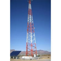 Self Support Communication Tower