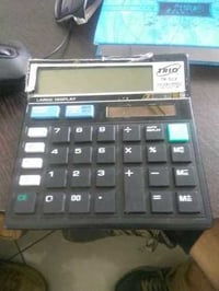 Smart Calculators