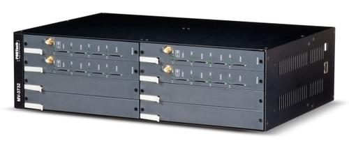 PORTech MV-3716 16 Ports VoIP GSM Gateway