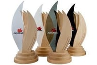 Wooden Awards And Trophies