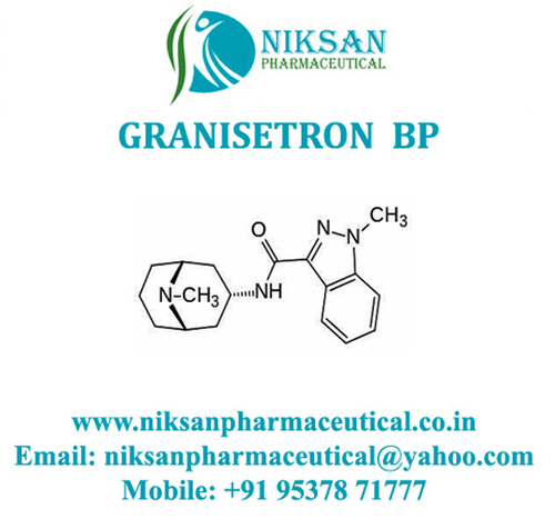 Granisetron Ip/Bp/Usp