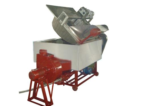 Completely Automatic Frying Machines