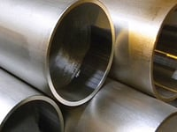 Durable Duplex Steel Pipes And Tubes