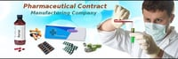 Pharmaceutical Contract Manufacturing Company