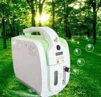Portable Car Oxygen Concentrator