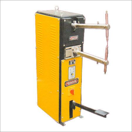 High Performance Spot Welding Machine in  Naroda