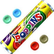 Poppins Candy