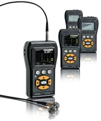 Ultrasonic Thickness Measurement Gauges
