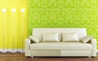 Interior Decorative Wallpaper