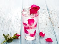 100 % Pure Rose Water
