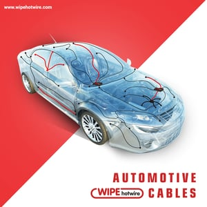 Automotive Wires And Harness