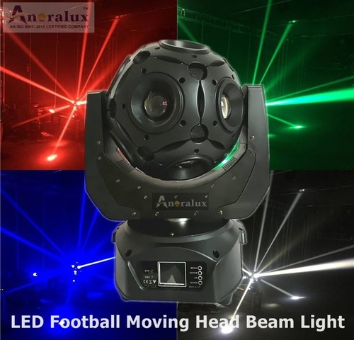 Led Football Moving Head Beam Light