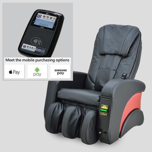 Spa Massage Chair