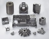Electrical Industry Castings