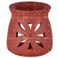 Terracotta Essential Oil And Aromatherapy Diffuser