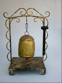 Iron Table Bell