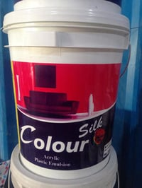 Acrylic Emulsion Paint